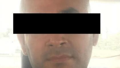 Detienen a 'El Pelón', presunto autor material de la masacre en Minatitlán