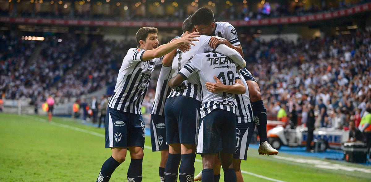 Las 3 razones por las que Rayados puede ser campeón del Clausura 2019