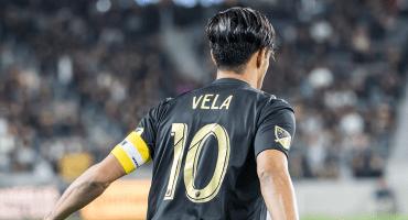 ¿Cuándo no? Revive el gol 13 de Carlos Vela, ahora frente al FC Dallas