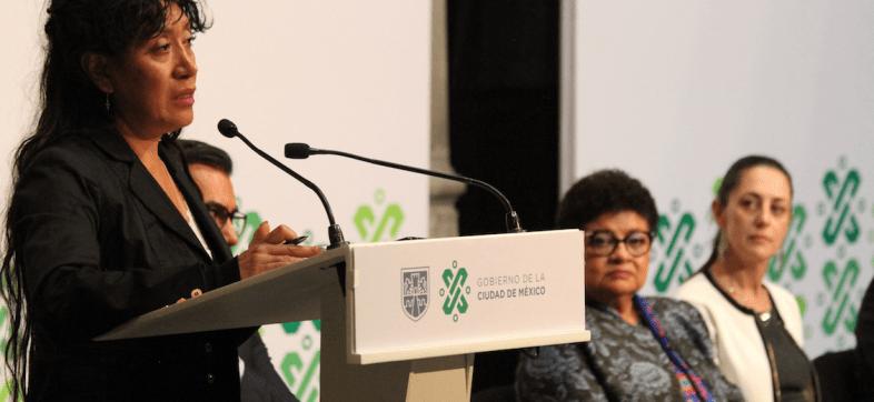Ante los feminicidios en CDMX: crean Fiscalía Especializada de la PGJ