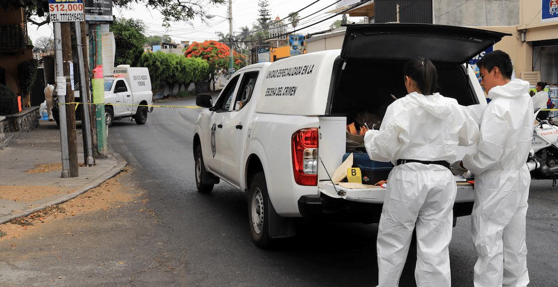 Critican a la FGR por 'sugerir' tomar muestras de ADN a niños por si desaparecen