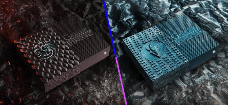 Microsoft lanzará Xbox edición especial de 'Game of Thrones'
