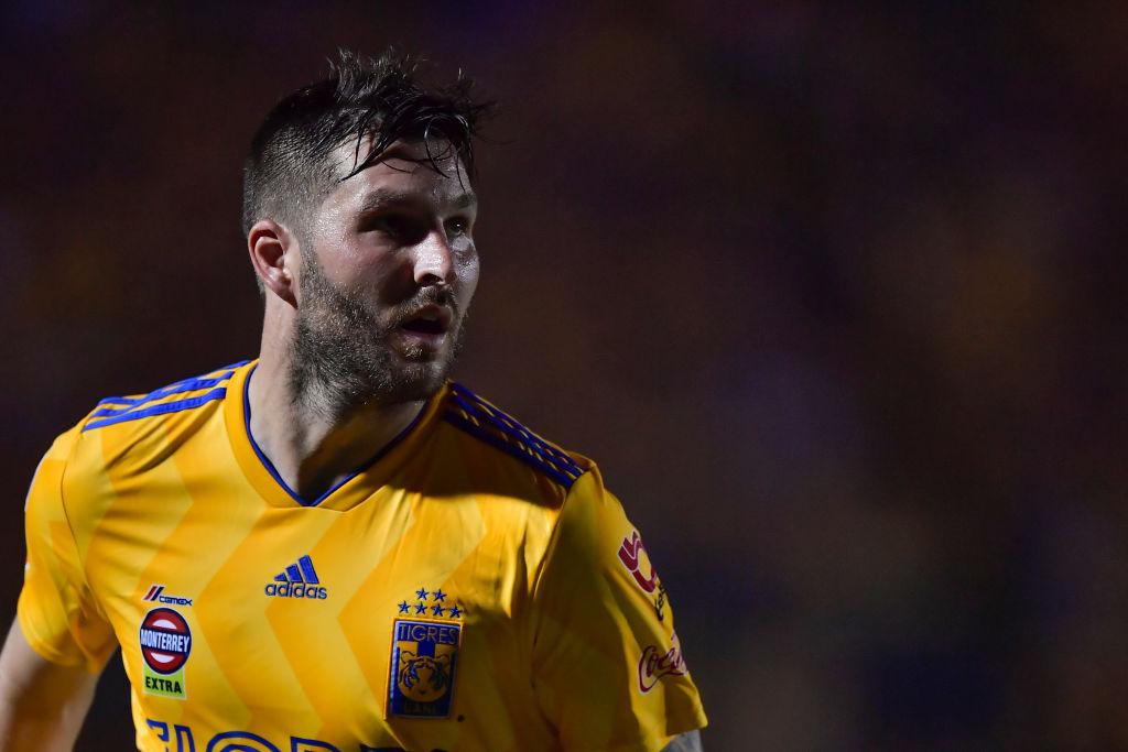 """Boca Juniors se quiere llevar a Gignac: """"Vamos a conversarlo"""""""