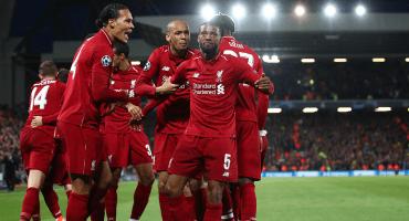 ¡Adiós, Barcelona! Revive los goles de la remontada del Liverpool en Champions League