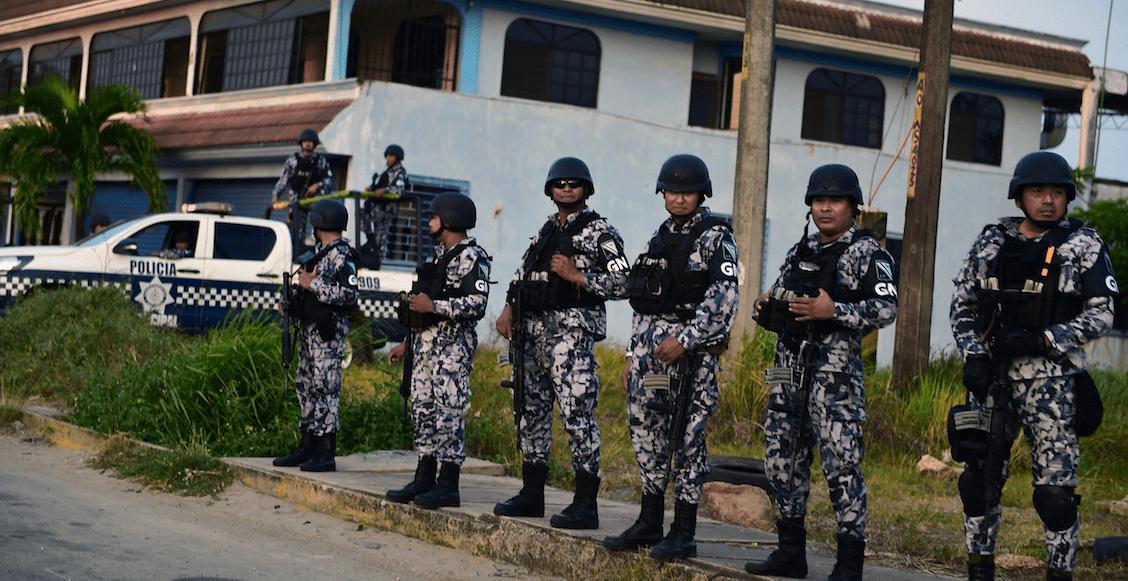 De manera oficial, la Guardia Nacional arrancará operaciones el 30 de junio, anuncia AMLO
