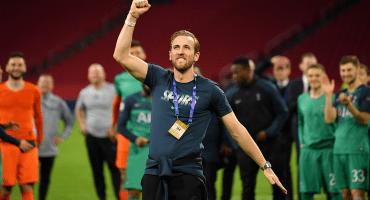 ¡Tiembla Liverpool! Harry Kane se dice listo para jugar la final de Champions League