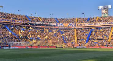 Hasta dos mil 300 pesos en reventa por ver la ida de la final del Clausura 2019