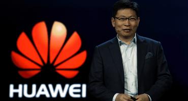En respuesta al veto: ¡Huawei lanzará su propio sistema operativo!
