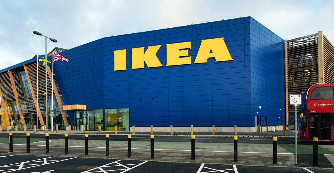 La llegada de IKEA a México