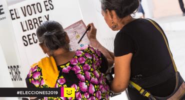 Guía rápida para entender las elecciones 2019