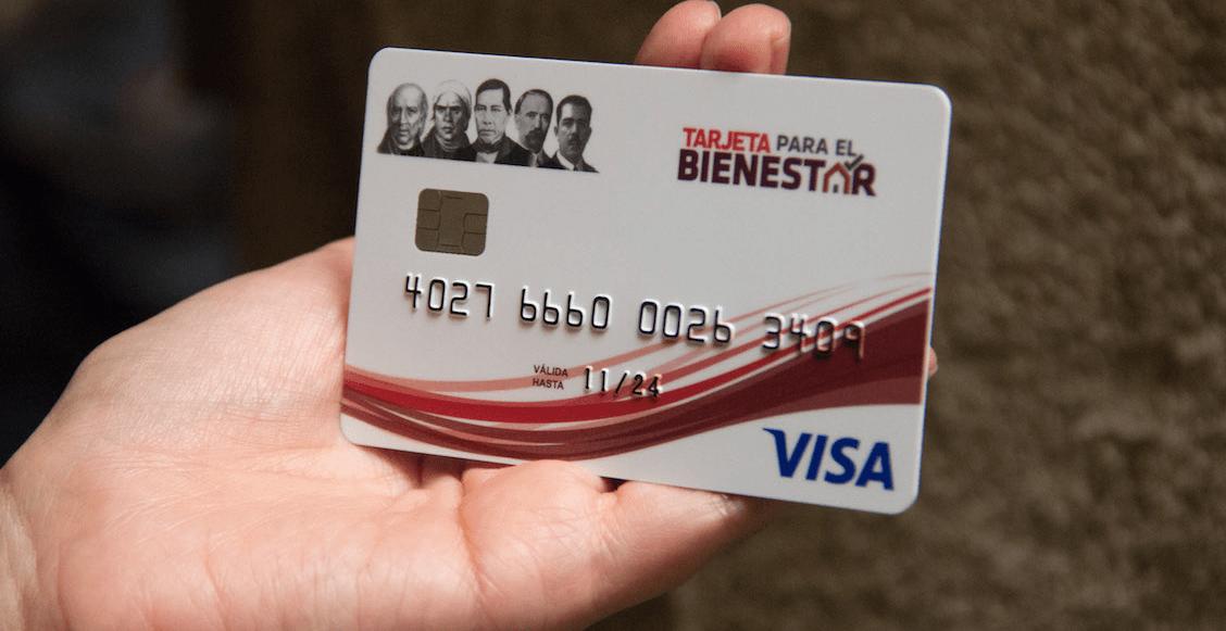Sin falla: INE rechaza queja del PAN contra Tarjetas Bienestar en campañas electorales