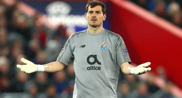 Iker Casillas habló sobre su retiro y pidió tranquilidad