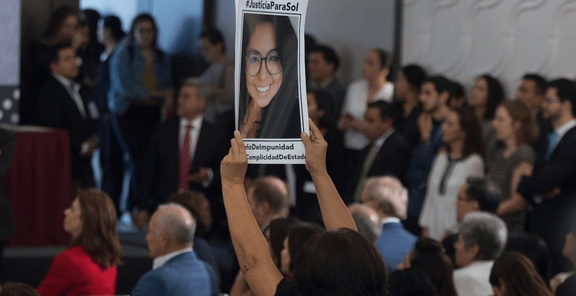 'Spotlight', la iniciativa de la ONU, UE y México contra los feminicidios