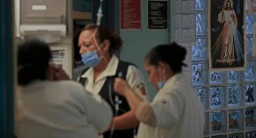 Reportan brote de infección sanguínea en Jalisco; la mayoría de los pacientes son bebés