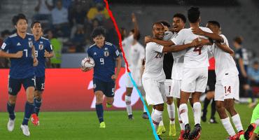 Japón y Qatar: Los 'invitados' incómodos de la Copa América