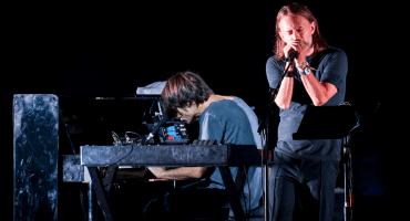 ¿Una biopic sobre Radiohead? Jonny Greenwood habla sobre esta posibilidad