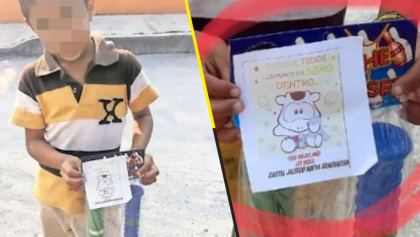 'Fue sólo en un lugar', dice gobernador de Veracruz sobre los juguetes que el CJNG regaló