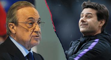 La broma de Pochettino que hizo 'explotar' al Real Madrid