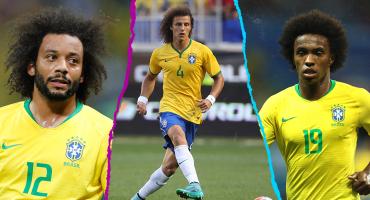 Marcelo y los 5 cracks que Brasil dejó fuera de la Copa América