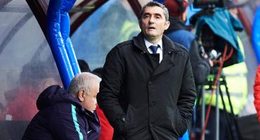 Las 3 razones por las que Ernesto Valverde tiene que irse del Barcelona