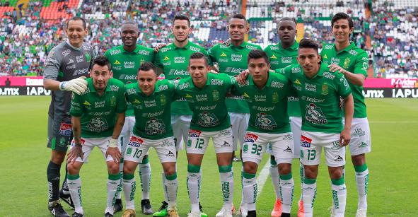 Las 3 razones por las que León puede ser campeón del Clausura 2019