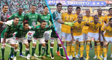 León-Tigres: Final inédita en el Clausura 2019 de la Liga MX