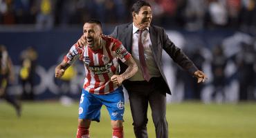 ¡El hombre de plata! Así han sido los 3 ascensos de Alfonso Sosa a la Liga MX