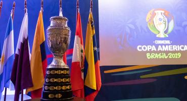 Los 5 partidos que no te puedes perder en la Copa América 2019