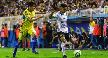 ¡Nada para nadie! Los goles del empate en la ida de la final del Ascenso MX