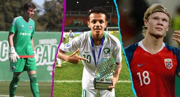 ¡Puras joyas! Los 5 jugadores a seguir en el Mundial Sub-20
