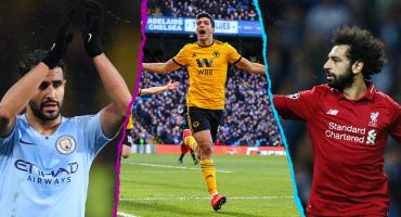 ¡Te vamos a extrañar! Revive los mejores 10 goles de la Premier League 2018-2019