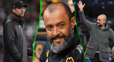 El técnico de Raúl Jiménez compite por ser el mejor de la Premier League