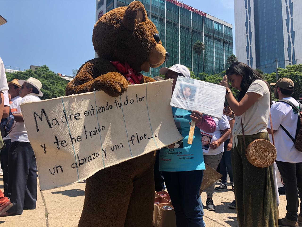 Mamás-desaparecidos-manifestación-2019