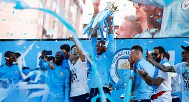 Manchester City: Segundo bicampeón en la era de la Premier League