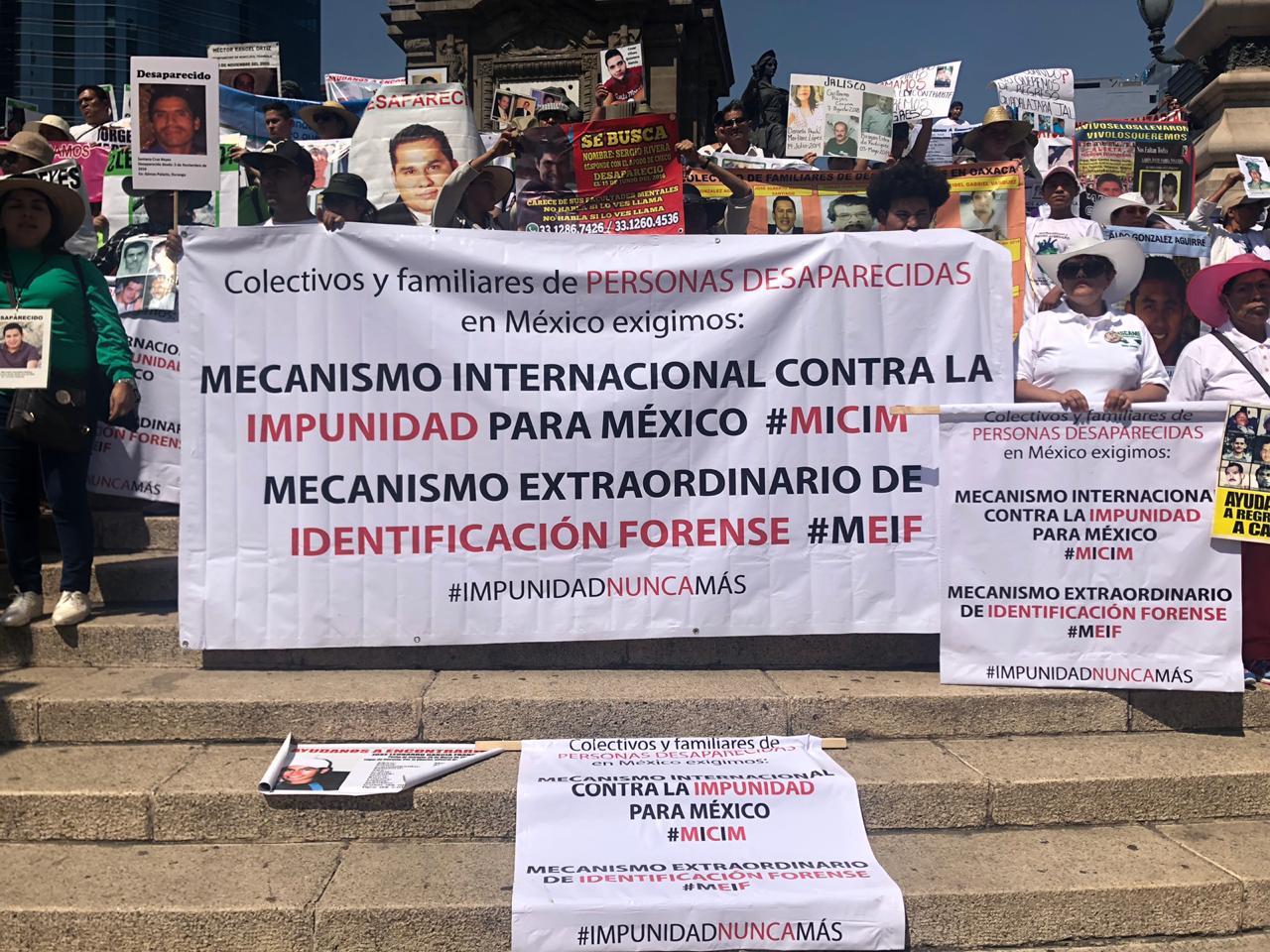Manifestación-mamás-desaparecidos