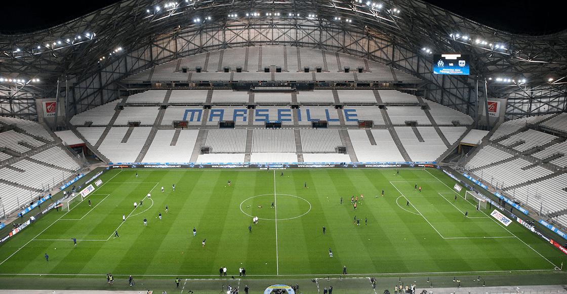 Marsella y Wolves ofrecieron sus estadios para el América vs León