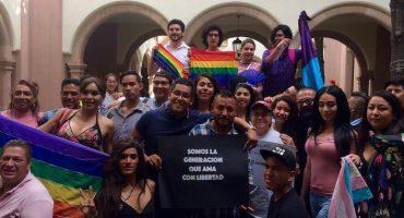 Amor es amor: Congreso de San Luis Potosí aprueba el matrimonio igualitario