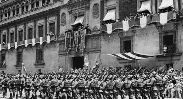 De la neutralidad a la acción: Así vivió México la Segunda Guerra Mundial