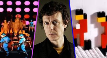 Estos son los 5 mejores videos musicales dirigidos por Michel Gondry