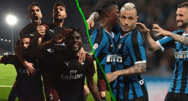 Milan ganó pero... Atalanta e Inter calificaron a Champions League