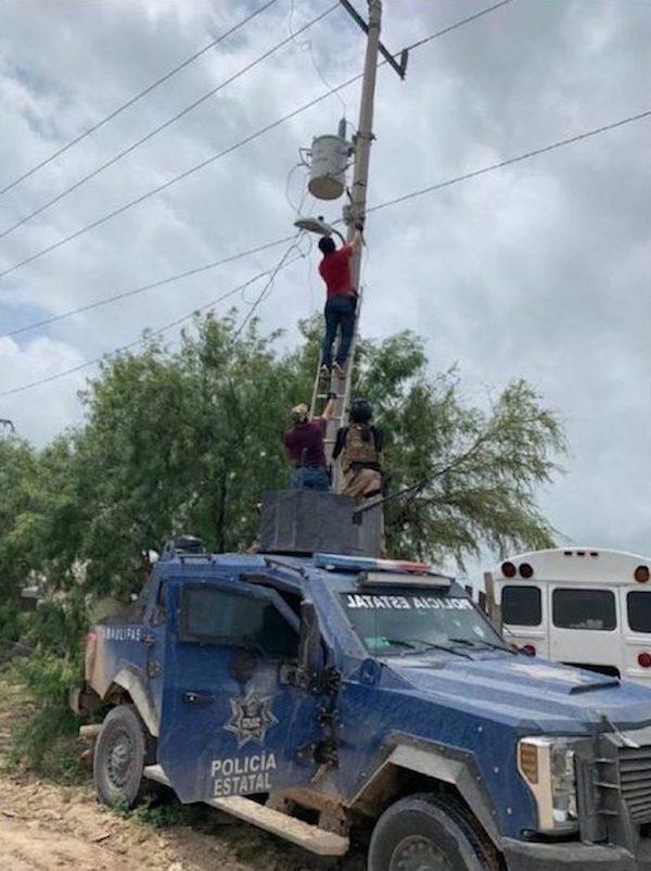 Narcocámaras-Reynosa-Tamaulipas