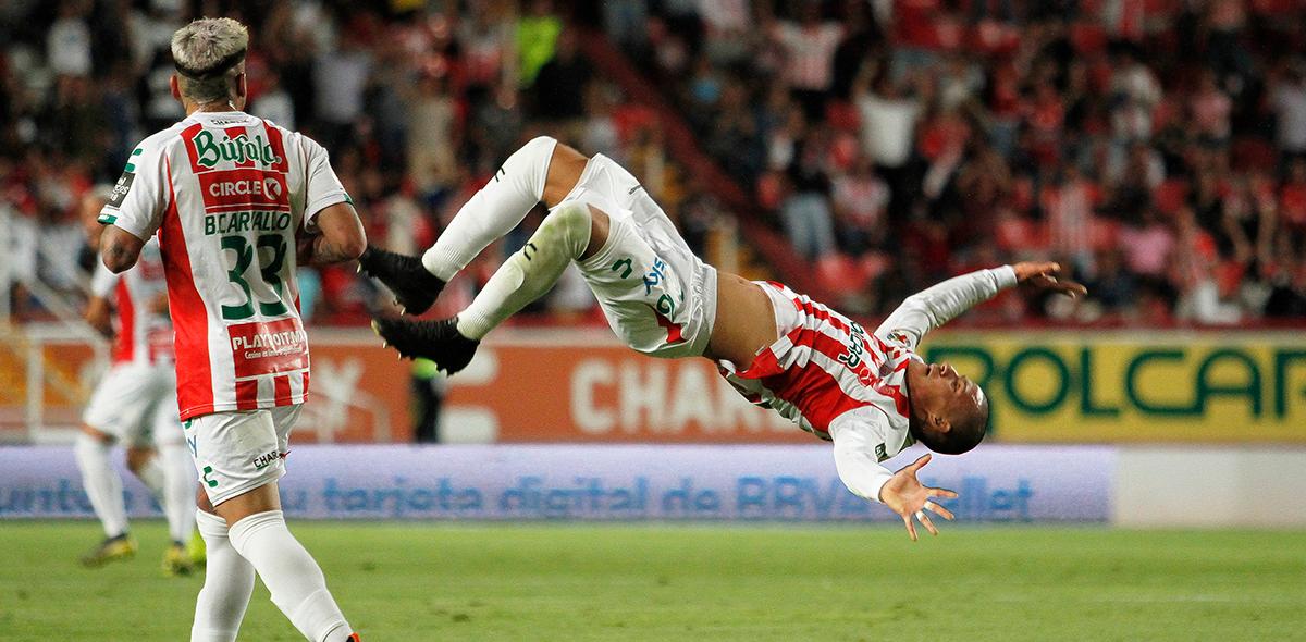 Las 3 razones por las que Necaxa puede ser campeón del Clausura 2019
