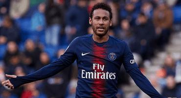 Cinismo nivel: Neymar apeló la sanción de la UEFA