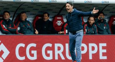 Niko Kovac, segundo técnico croata campeón de Bundesliga