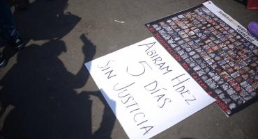 Los asesinatos en México contra activistas van en aumento : ONU-CIDH