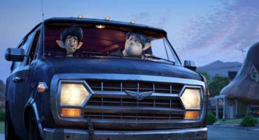 Salen las primeras imágenes y personajes de 'Onward', la nueva película de Pixar