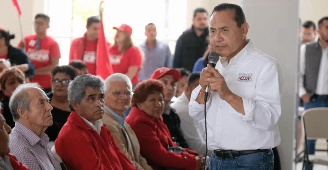 El PRI se desbanda en Baja California; exmilitantes respaldarán a Morena