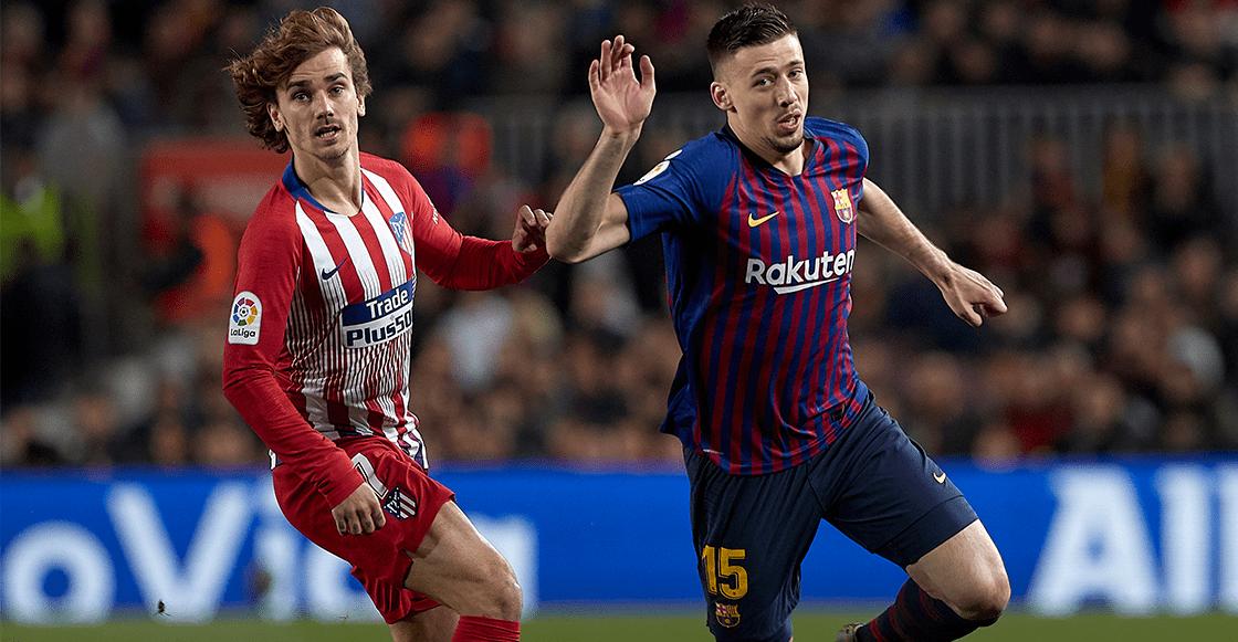 ¡A billetazos! PSG quiere 'robarle' a Griezmann al Barcelona