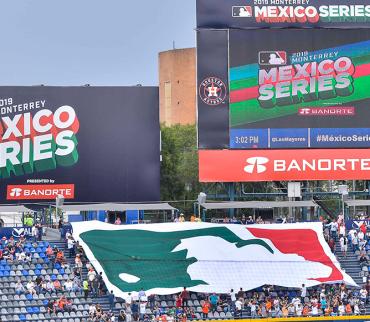 Padres y Diamondbacks jugarían la México Series del 2020... ¡en la CDMX!