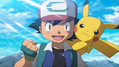 Información que cura: si creciste jugando Pokémon seguramente dejaron huella en tu cerebro